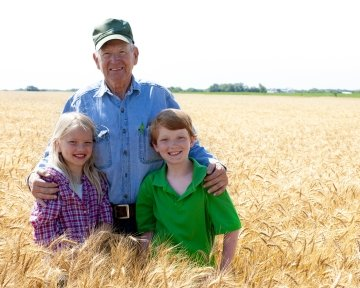 Family Farm Succession Planning Needs Time and Goals article image
