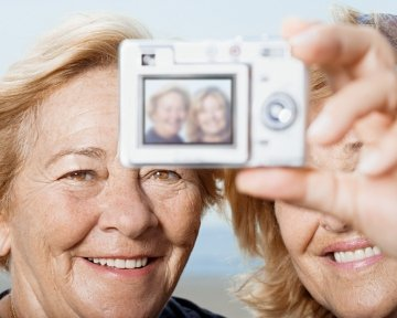 How Technology Could Support Aging in Place image