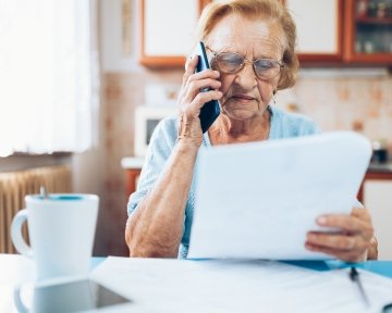 Beware of False Social Security or Medicare Advertisements image
