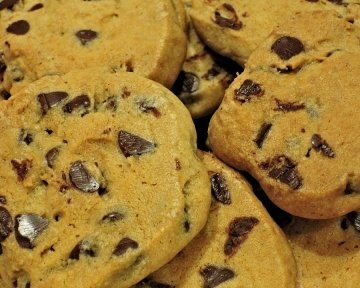 Chocolate Chip Cookies article image