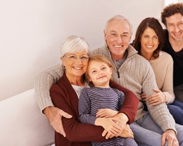 Is it Safe to Visit Older Family Members at Home? article image