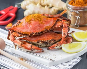 Your Ultimate Guide to a Maryland Crab Feast image